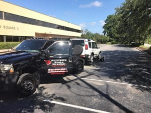 Towing-summerville