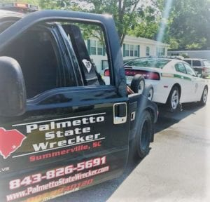 Summerville Towing